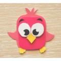 Как собрать набор «Птички 3D»?